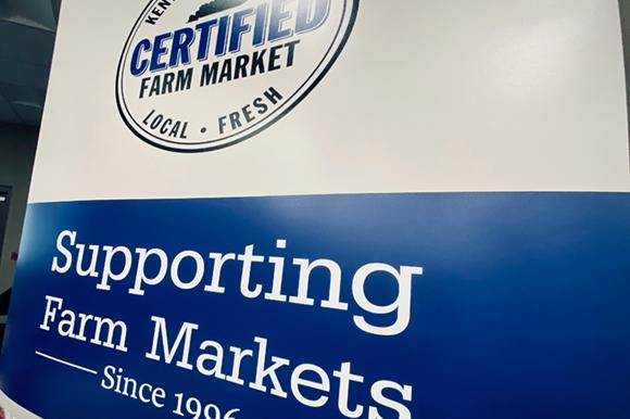 Certified Farm Market Cheese