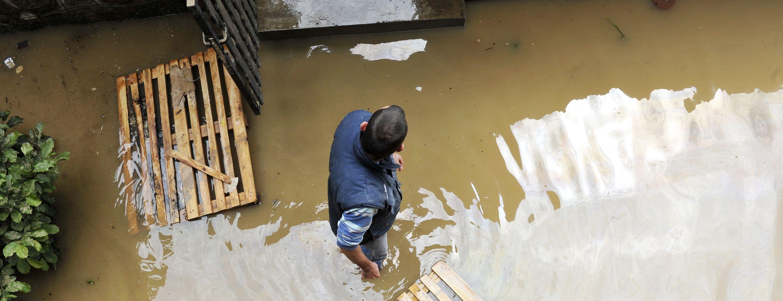 What to do after a flood blog Kentucky Farm Bureau Insurance