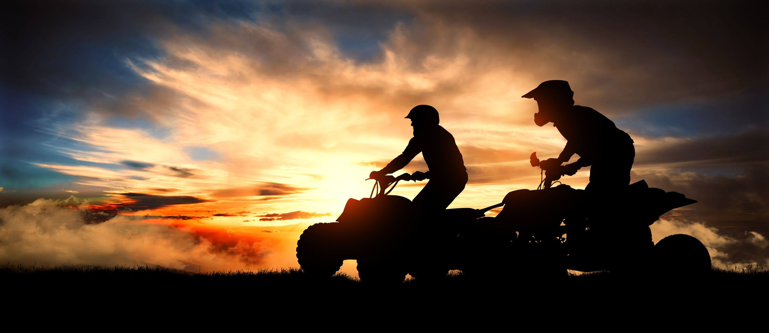 Going off road? Follow these 7 tips for ATV safety blog