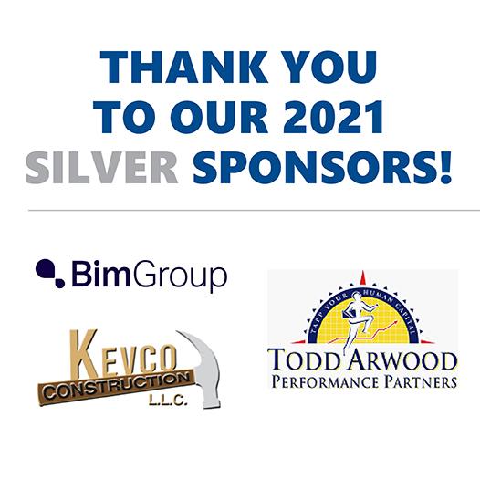 Thank You Silver Sponsors