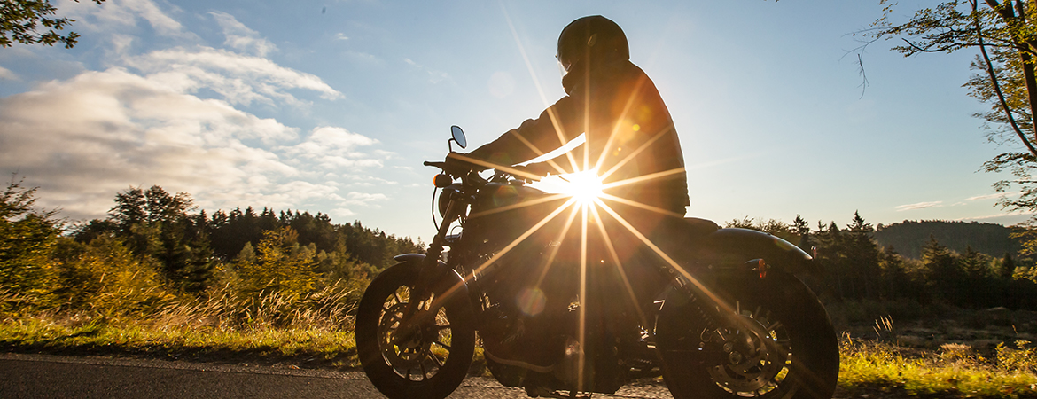 Motorcycle helmets: Safety over style blog