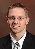 Scott Payne (Agency Manager)