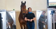 UK's Equine Science and Management Undergraduate Program Providing Opportunities Through Internships