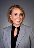 Tareena Horton (Agency Manager)