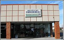 Jefferson County - Okolona Agency