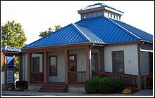 Jefferson County - Jeffersontown Agency