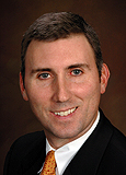 Chris Mackey (Agency Manager)