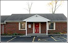 Jefferson County - Fern Creek Agency