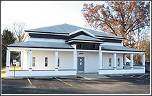 Jefferson County - Dixie Hwy Agency
