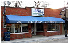 Lee County Agency