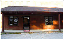 Leslie County Agency