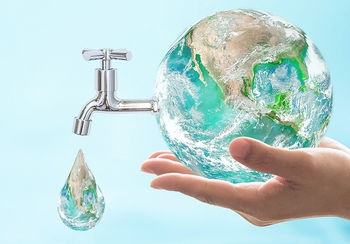 6 simple ways to save water at home