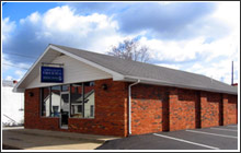 Lewis County Agency