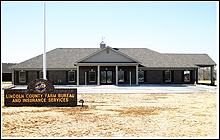 Lincoln County - Stanford Agency