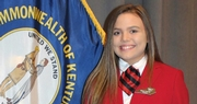 Candid Conversation:  Alyssa Cracraft, Kentucky Family Career and Community Leaders of America State President