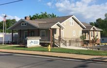 Hopkins County - Center Street Agency