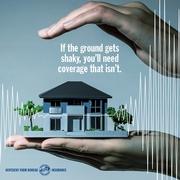 Kentucky earthquake insurance tip 3