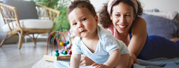Do you know how to childproof your home?