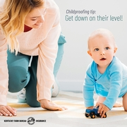 Childproofing your home blog 1