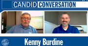 KFB Candid Conversation with University of Kentucky Associate Extension Professor Kenny Burdine