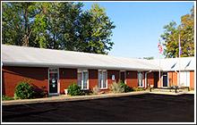 Breckinridge County Agency
