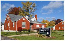 Bullitt County - Shepherdsville Agency