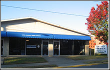 Lyon County Agency