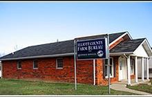 Elliott County Agency