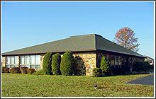 Ohio County Agency
