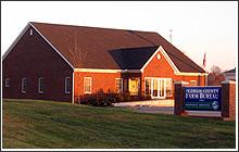 Oldham County - LaGrange Agency