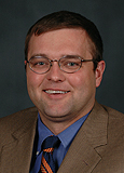 John Wood (Agency Manager)