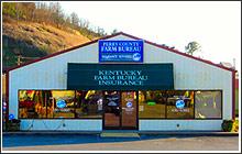 Perry County - Morton Blvd Agency