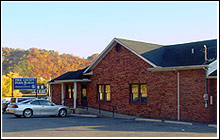 Pike County Agency