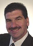 Kent Thacker (Agency Manager)