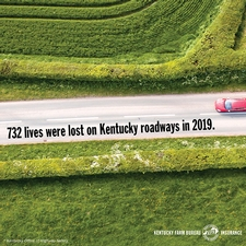 Kentucky crash factors blog 1