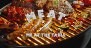 """Kentucky Livestock Coalition Invites Consumers to """"Meat Me at the Table"""""""