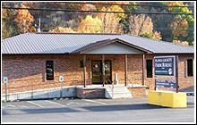 Floyd County Agency