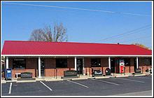 Powell County Agency