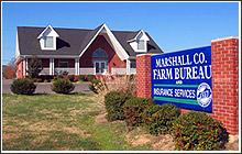 Marshall County Agency