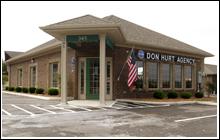 Pulaski County - Langdon St Agency