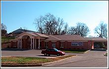 Pulaski County - Farm Bureau Dr Agency
