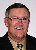 Jerome B Whitaker