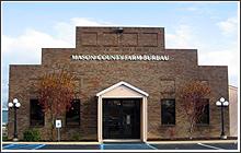 Mason County Agency