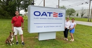 Candid Conversation with the Owners of Oates Promotional Services