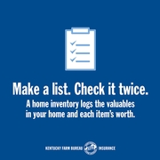 home inventory tip 1
