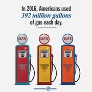gas saving tip