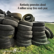 tips for recycling tires