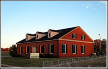 Franklin County - Wilkinson Blvd Agency