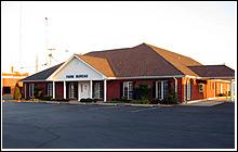 McCracken County - Broadway Agency
