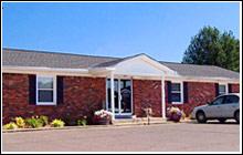 Meade County Agency